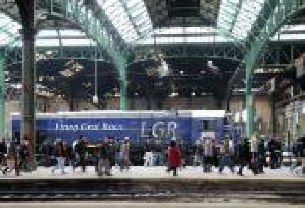 Los ferroviarios amenazan con otro paro