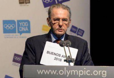 Buenos Aires organizará un JJ.OO.