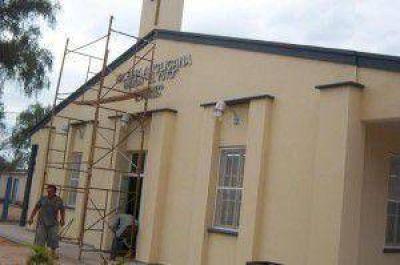 Insfrán asistiría al encuentro ecuménico de la Iglesia Anglicana en el oeste formoseño