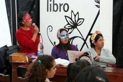 La Feria del Libro de Jujuy recibió más de 30 mil visitantes