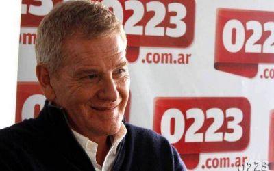De Narv�ez presenta los candidatos de la Quinta en Mar del Plata