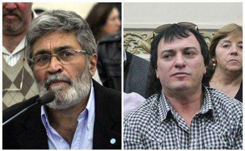 CGT Regional C�rdoba sale a la calle y la �Nacional y Popular� va hoy a Casa Rosada