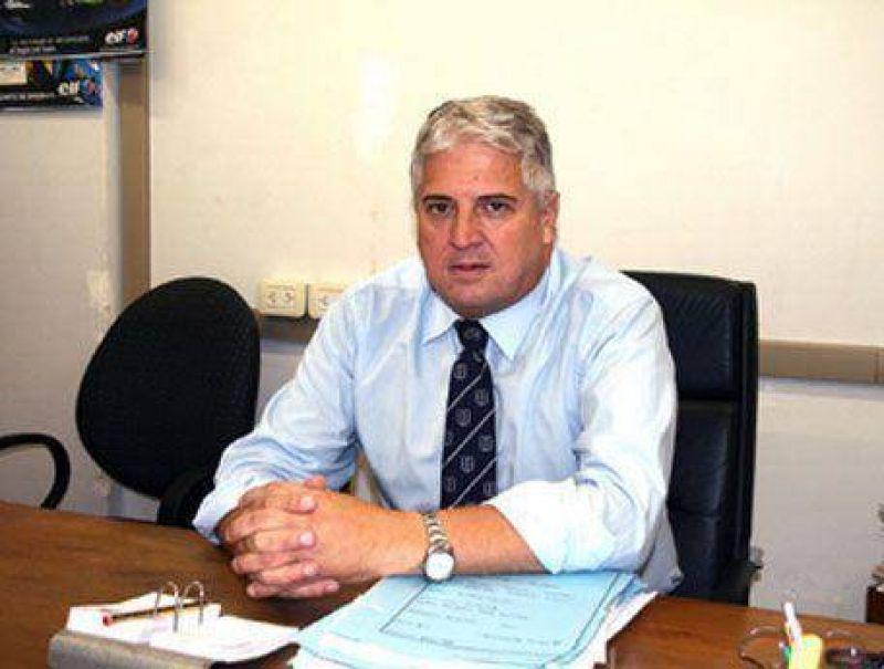 Se firm� el nombramiento: Binner design� al doctor Hugo Degiovanni como camarista penal