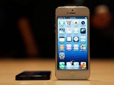 El iPhone 5 es el smartphone más odiado