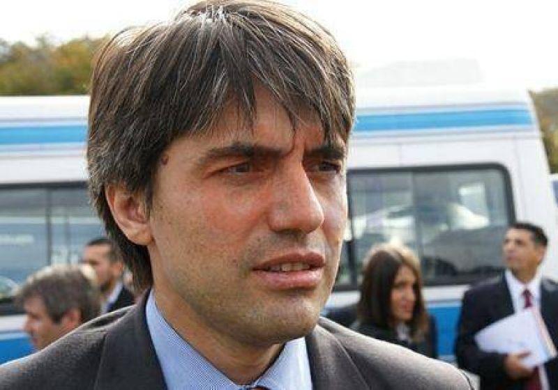 """Rossi: """"Vamos a evidenciar si los directores de los municipios obstaculizan la reforma"""""""