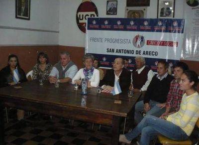 Frente Progresista Cívico y Social.