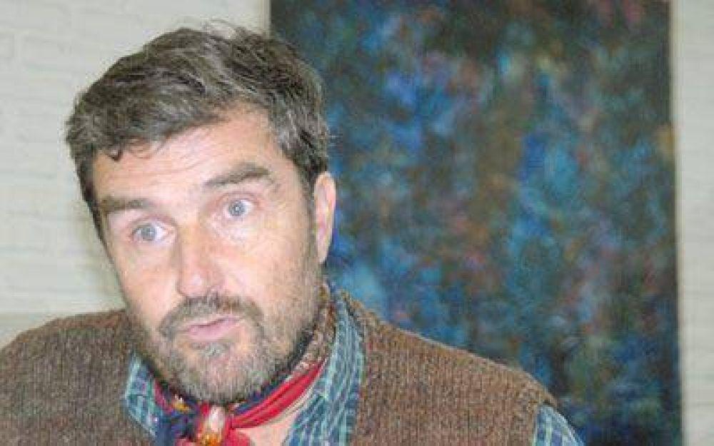 Gutiérrez se refirió a la problemática de los menores en barrio de Viedma.