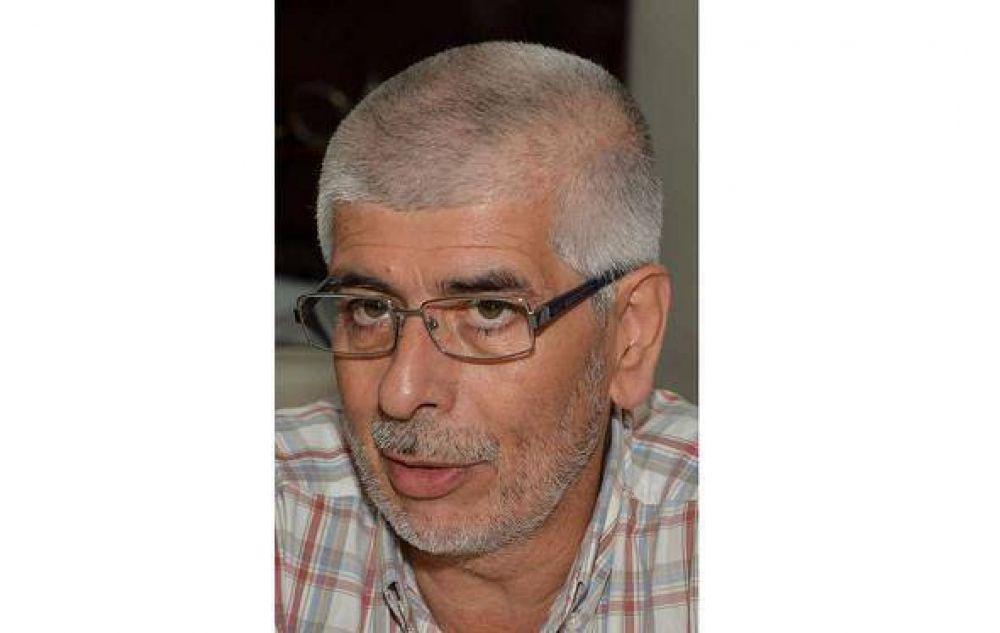 Otro revés judicial para el gremialista Omar Varela