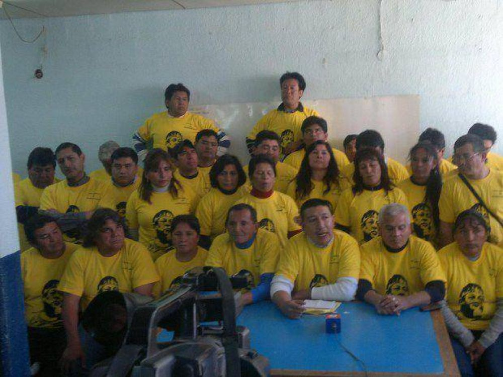 Candidatos al Seom de la Lista Amarilla