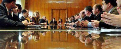La ministra de Industria recibió al futuro titular de la oficina GenIA de Chacabuco