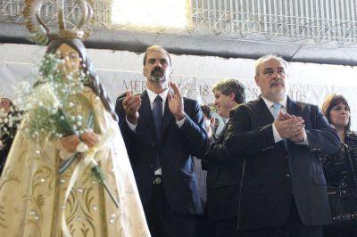 Desde Mercedes Colombi redobló la convocatoria a los correntinos en la defensa de sus instituciones