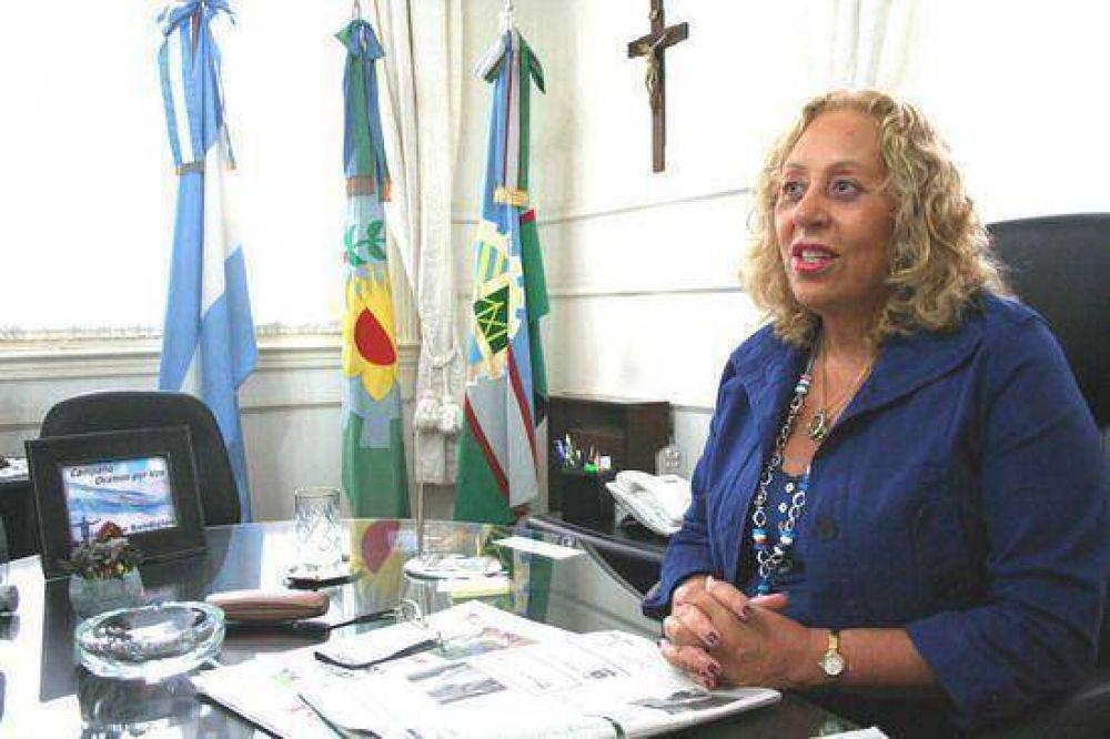 En la Ciudad de La Plata: La Intendente Giroldi firma hoy un convenio para continuar la construcción del Plan de Viviendas Dignidad