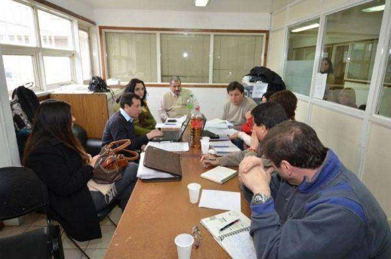 SUTEF no concurri� a la reuni�n de mesa t�cnica pautada en paritarias