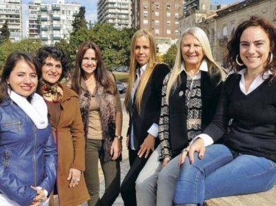 Camino a las primarias, las mujeres se quieren hacer oír en el Concejo