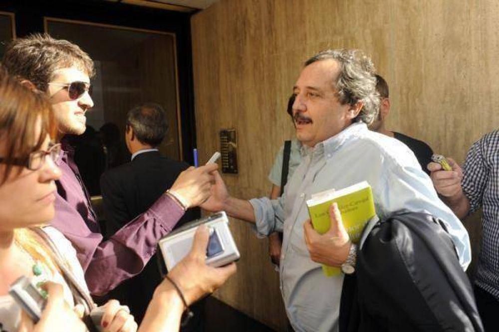 Ricardo Alfonsín recorrerá General Villegas, General Pinto y Lincoln