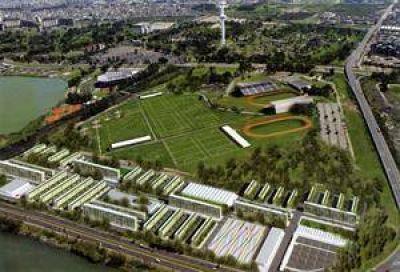 La Villa Olímpica dejará 2000 viviendas sociales