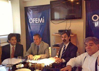 La OFEMI impulsa la unificación de criterios en torno a la minería