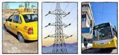 Golpe al bolsillo: Aumentarán varias tarifas en Neuquén