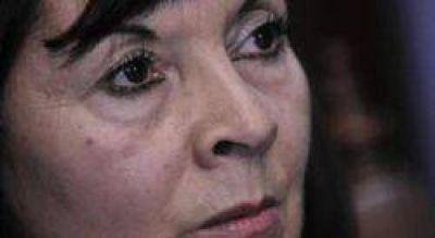 Tratativas para que Susana Trimarco instale una sede de su fundaci�n en Jujuy