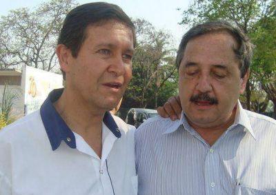 Con Ricardo Alfonsín, se presentan hoy oficialmente en los candidatos de Unión por la República
