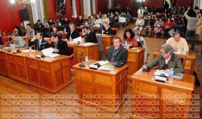 El 30 por ciento de los candidatos a concejales de Junín son profesionales