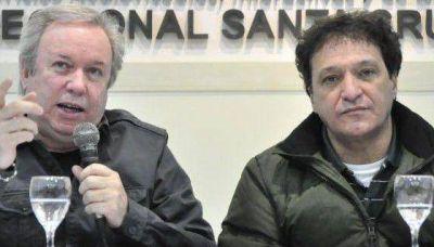 Peralta acompañará al SAT en la tarea de encuadrar a los trabajadores de los canales de cable