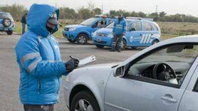 Incluyeron a Catamarca en el plan integral de seguridad vial para las vacaciones de invierno