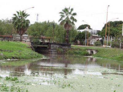 La lluvia no trajo nuevas complicaciones y el Paraná ya está por debajo de los 7 metros