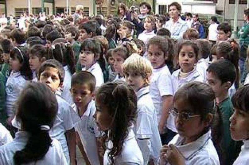 ATECH pide abrir la discusi�n salarial para garantizar clases despu�s del receso
