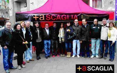 Elecciones 2013: Frente Renovador de Massa presentó candidatos en Pergamino