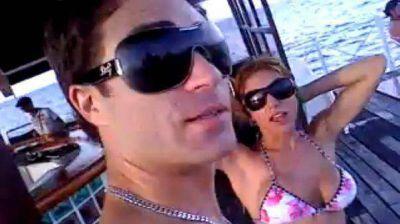 Rodrigo Santos recordó a Julieta Gómez
