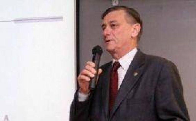 Elecciones: Binner pidió el voto para Giustiniani