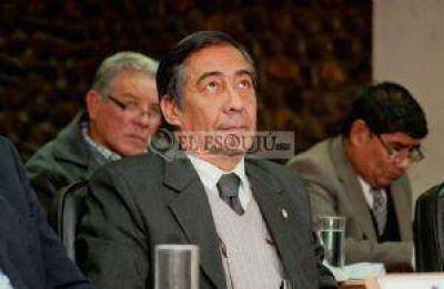 La cámara alta podrá avanzar con el desafuero del senador Hugo Figueroa
