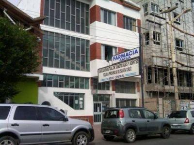 Se rescindió convenio con las entidades que trabajaban con coseguros médicos