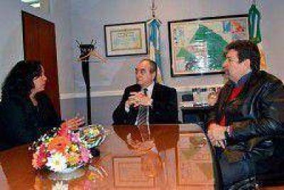 Capitanich encabezará el acto de asunción de la nueva intendente de Urien