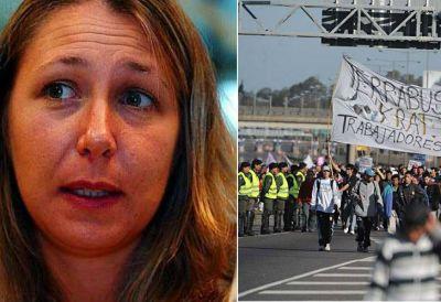 """La izquierda vuelve con el """"inexistente"""" Proyecto X ante los """"escalofríos"""" de CFK"""