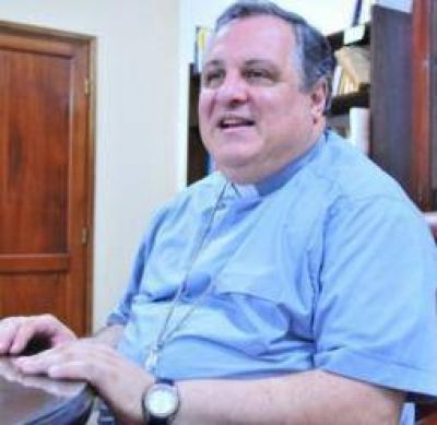El Papa Francisco designó nuevo obispo para La Rioja