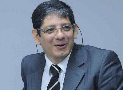 Marcelo Llanos apoya a Miranda en Humahuaca