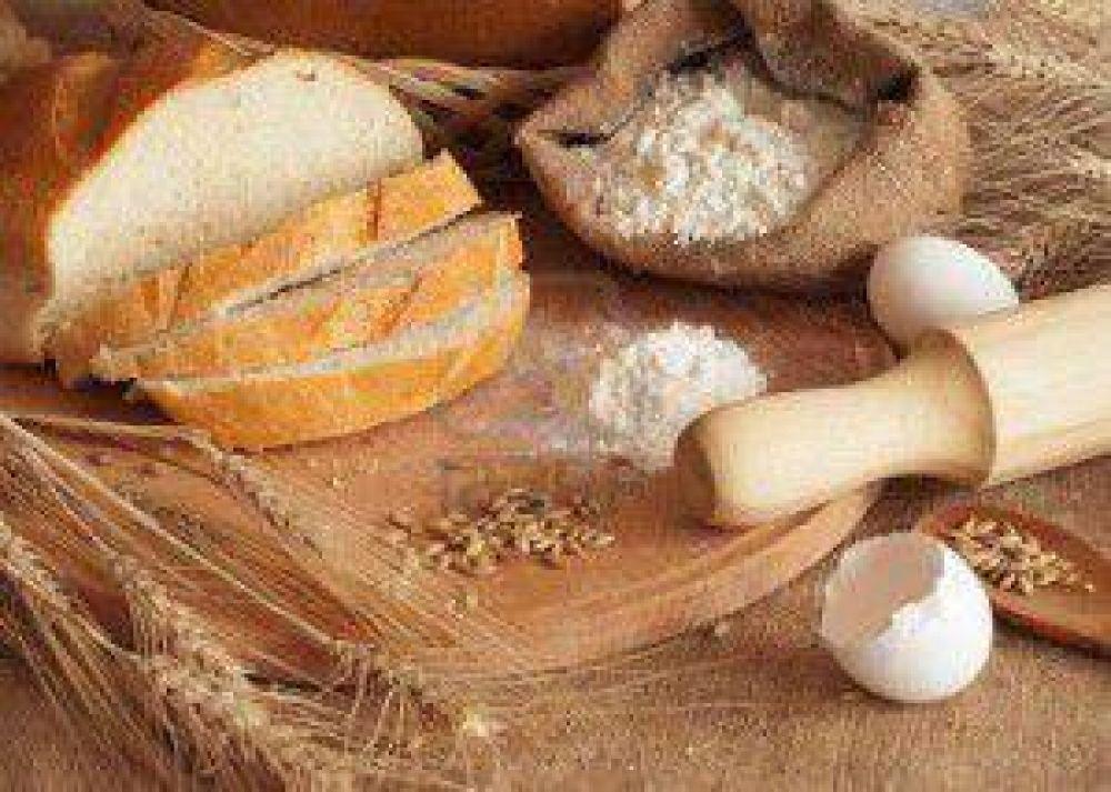 Pan a $10: las panaderías de Jujuy aún no consiguen la harina subsidiada