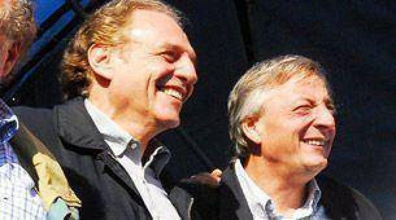 """Heller: """"No hemos considerado el nombre de Andrea Del Boca"""""""