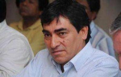 Guaraz no quiere que lo dejen afuera de la nominación de los candidatos