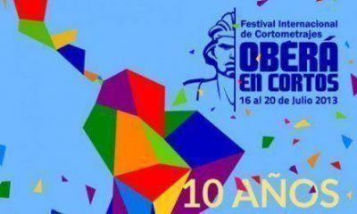 Oberá en Cortos: este miércoles presenta su programación 2013