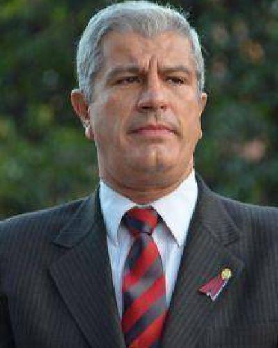 El Vicegobernador de Salta encabezó el acto del 9 de Julio y aniversario de Campo Quijano