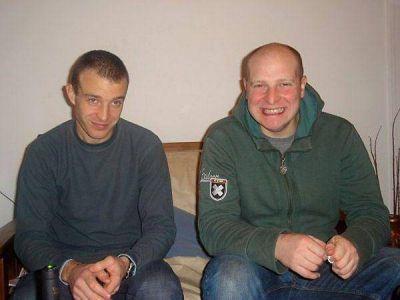 """Se negaron a declarar los detenidos por el crimen del """"Ruso"""" Solano"""