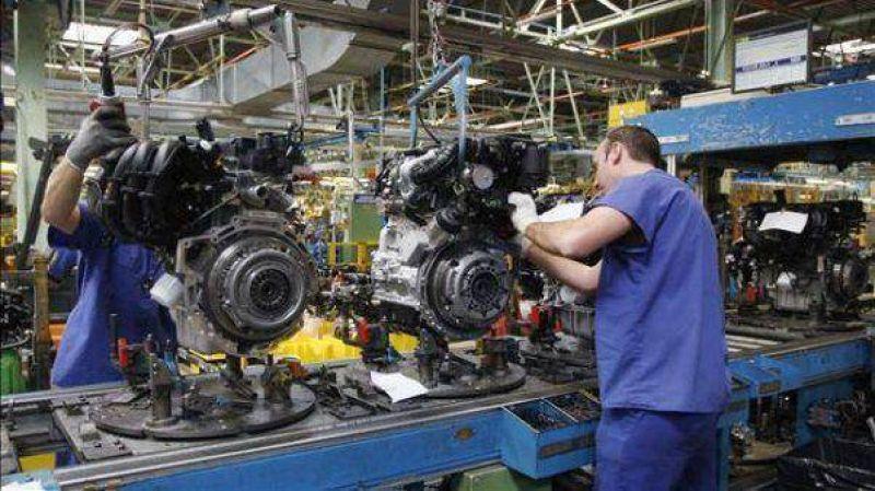 Metalúrgicos lograron una suba salarial del 24 por ciento