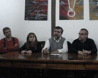 Chamatr�pulos present� la lista de Agrupaci�n Renovaci�n San Isidro