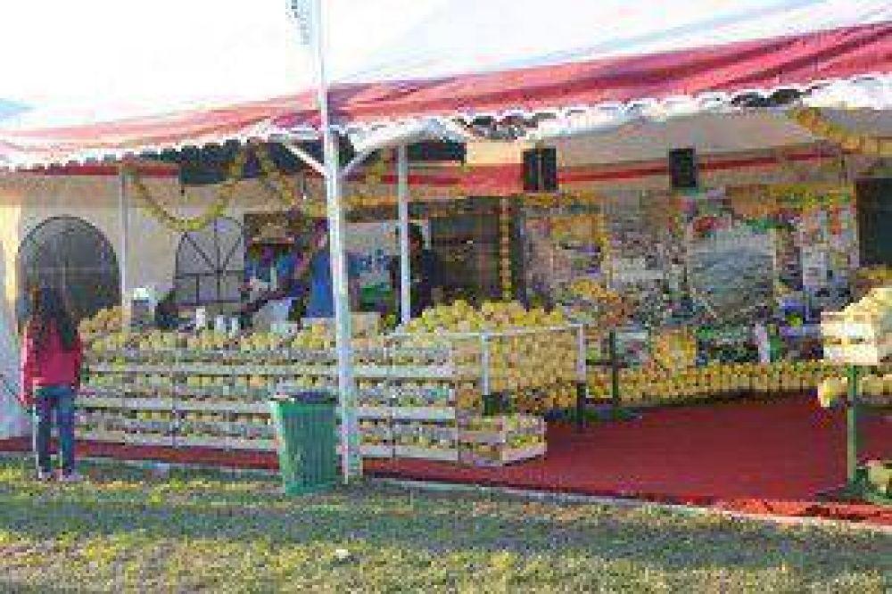 La Fiesta del Pomelo contará con una gran demostración de productores de la provincia