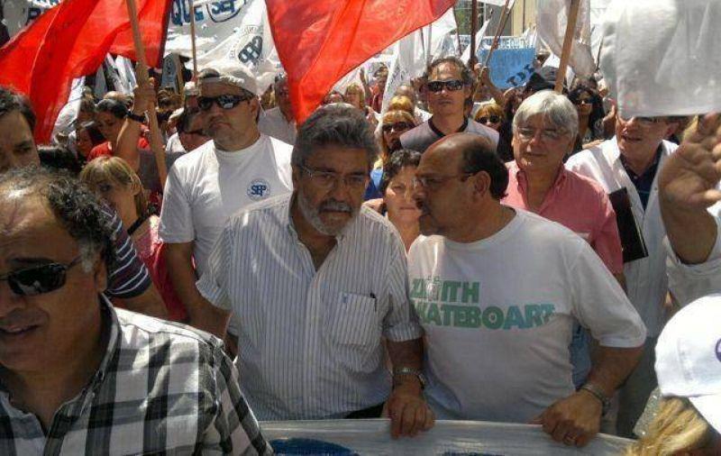 Las dos CGT de Córdoba y el Suoem marcharán por Ganancias