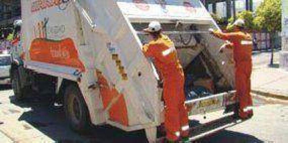 Campaña contra el dengue: retirarán cacharros en cuatro barrios de San Luis