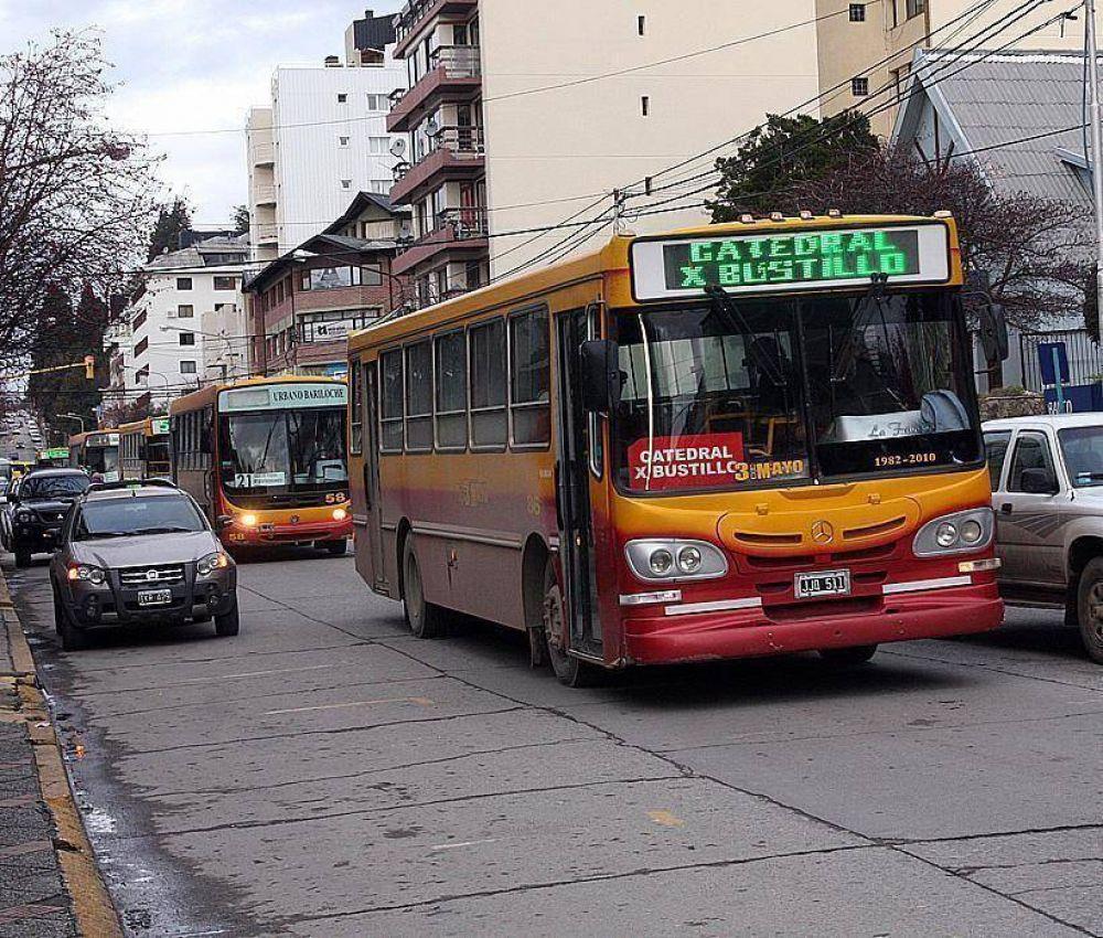 Paro del transporte: Dictarán la conciliación